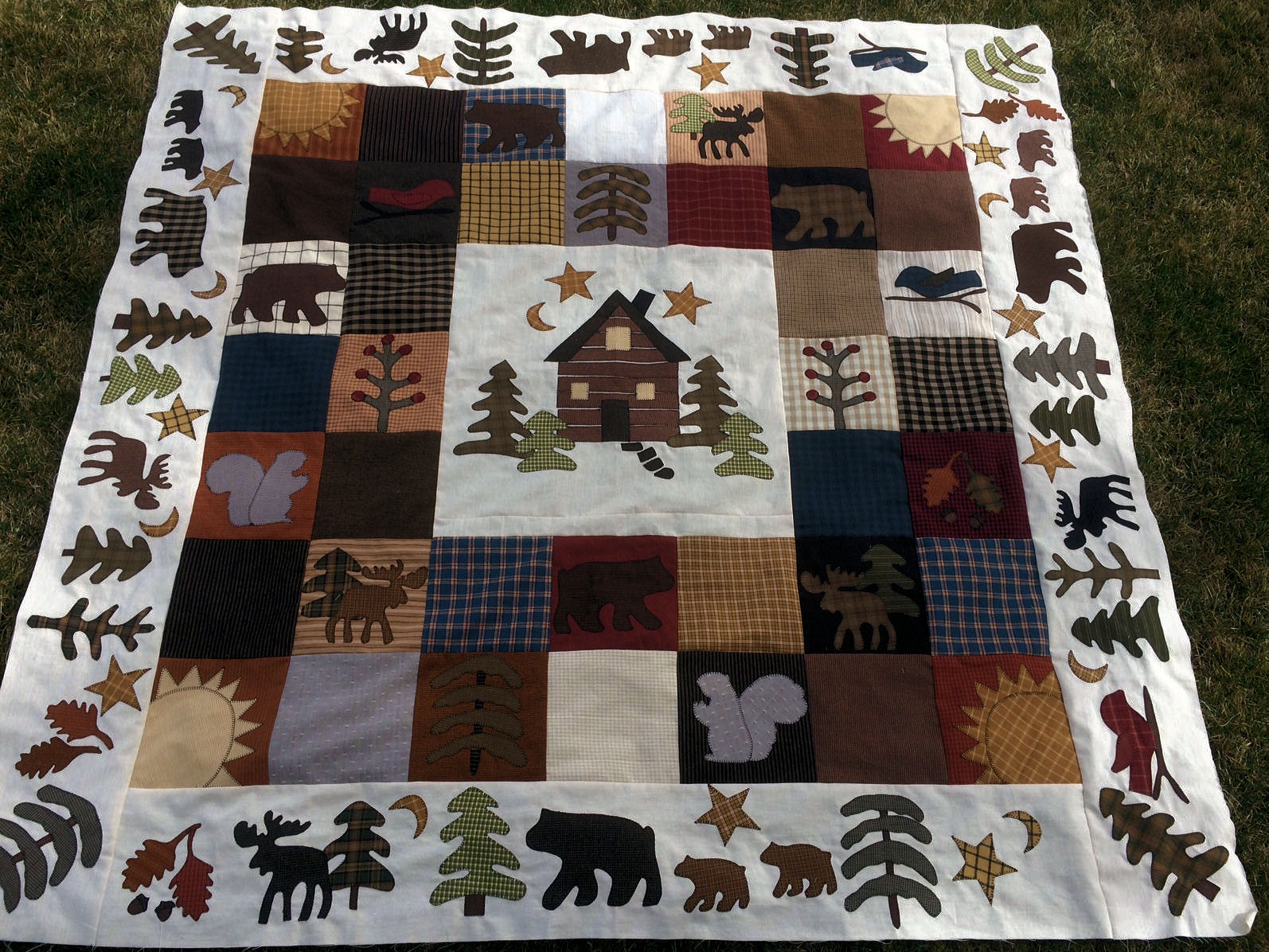 The Cotton Patch : the cotton quilt - Adamdwight.com