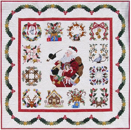 type happy products valley pattern quilt stately by christmas maker paper